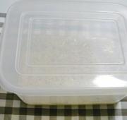 塩麹の作り方 11