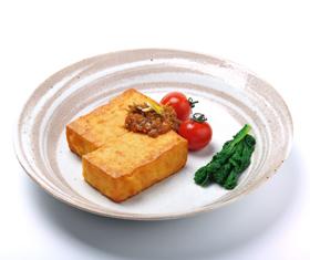 豆腐田楽風